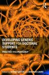 Picture of Developing Generic Support for Doctoral Students