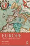 Picture of Europe : A Cultural History