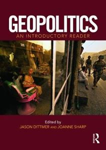 Picture of Geopolitics: An Introductory Reader