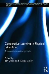 Picture of Cooperative Learning in Physical Education