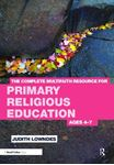Picture of Complete Multifaith Resource for Primary Religious Education ages 4-7
