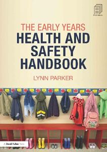 Picture of Early Years Health and Safety Handbook