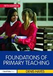 Picture of Foundations Of Primary Teaching