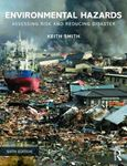 Picture of Environmental Hazards: Assessing Risk and Reducing Disaster 6ed