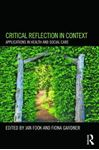 Picture of Critical Reflection in Context: Applications in Health and Social Care