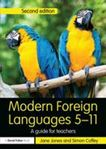 Picture of Modern Foreign Languages 5-11: Guide for Teachers 2ed