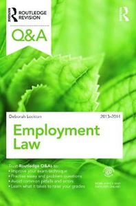 Picture of Q&A Employment Law