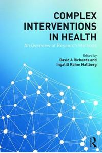 Picture of Complex Interventions in Health: An Overview of Research Methods