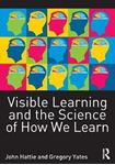 Picture of Visible Learning and the Science of How We Learn