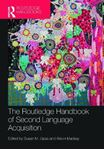 Picture of Routledge Handbook of Second Language Acquisition
