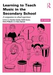 Picture of Learning to Teach Music in the Secondary School : A Companion to School 3ed