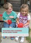 Picture of Teaching and Learning in the Early Years 4ed