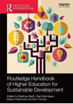 Picture of Routledge Handbook of Higher Education for Sustainable Development