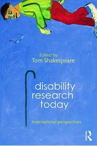 Picture of Disability Research Today: International Perspectives