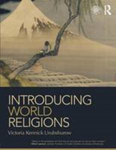 Picture of Introducing World Religions