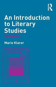 Picture of An Introduction to Literary Studies 3ed