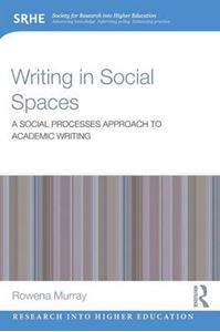 Picture of Writing in Social Spaces