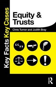 Picture of Key Cases Key Facts Equity and Trusts