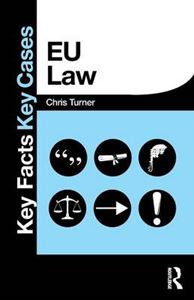 Picture of EU Law: Key Facts and Key Cases