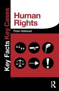 Picture of Human Rights: Key Facts and Key Cases