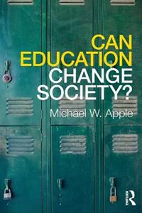 Picture of Can Education Change Society?