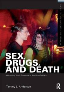Picture of Sex, Drugs, And Death