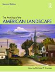 Picture of Making of the American Landscape 2ed
