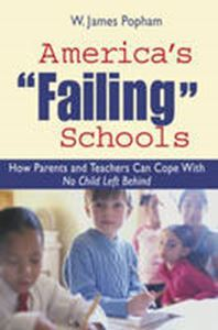 Picture of America's Failing Schools