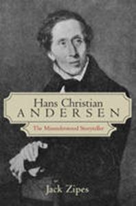 Picture of Hans Christian Andersen