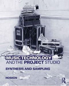 Picture of Music Technology And The Project St