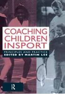 Picture of Coaching Children in Sport