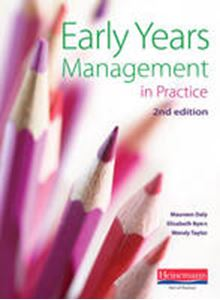 Picture of Early Years Management in Practice