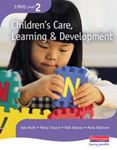 Picture of S/NVQ Level 2 Children's Care Learning and Development