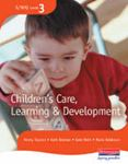 Picture of Children's Care, Learning & Development