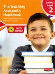 Picture of Teaching Assistant's Handbook S/|NVQ Level 2 DVD Edition