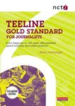 Picture of NCTJ Teeline Gold Standard for Journalists: from Beginner to 100 Wpm with Essential Speed Building and Exam Practice