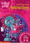 Picture of Activities for Writing Instructions 7-9