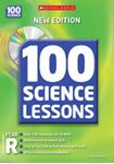 Picture of 100 Science Lessons NE Year R
