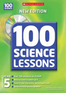 Picture of 100 Science Lessons NE Year 5