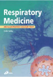 Picture of Respiratory Medicine: An Illustrated Colour Text