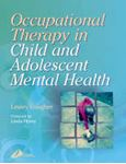 Picture of Occupational Therapy For Child and Adolescent Mental Health