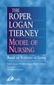Picture of Roper Logan Tierney Model of Nursing