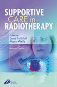 Picture of Supportive Care in Radiotherapy
