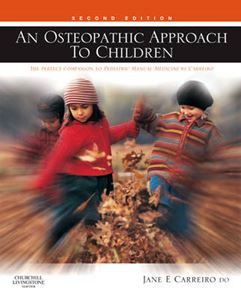 Picture of Osteopathic Approach to Children 2ed