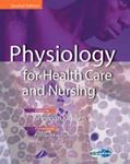 Picture of Physiology for Health Care and Nursing