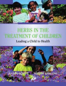 Picture of Herbs in the Treatment of Children