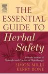 Picture of Essential Guide to Herbal Safety