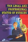 Picture of Legal and Professional Status of Nursing