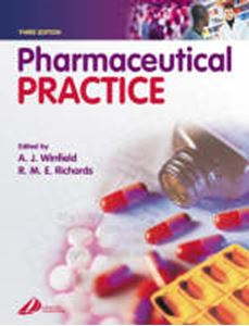 Picture of Pharmaceutical Practice