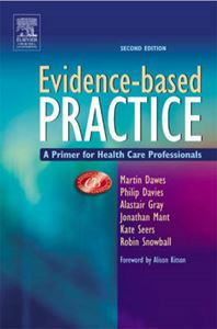 Picture of Evidence-Based Practice: A Primer for Health Care Professionals 2ed